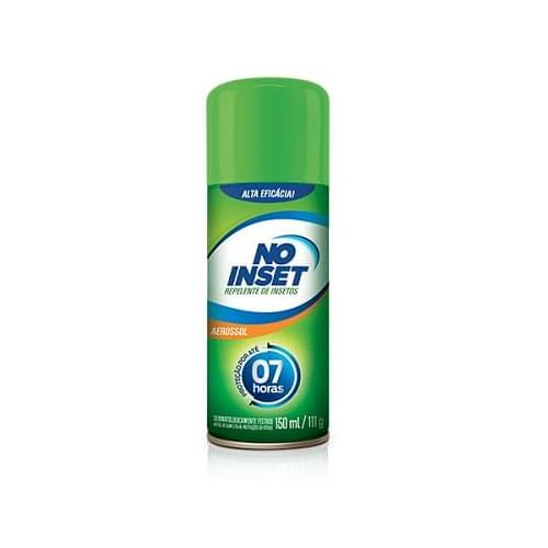 Imagem de Repelente em spray no inset 150ml