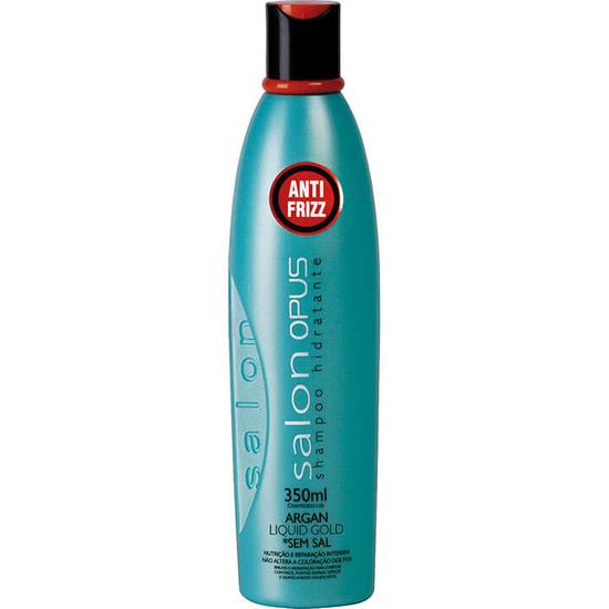 Imagem de Shampoo uso diário salon opus 350ml argan