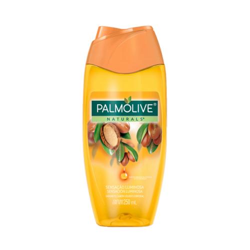 Imagem de Sabonete líquido uso diário palmolive 250ml naturals oleo de argan