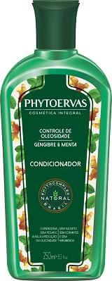 Imagem de Condicionador uso diário phytoervas 250ml controle da oleosidade