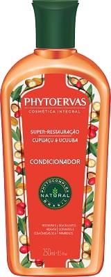 Imagem de Condicionador uso diário phytoervas 250ml super restauração