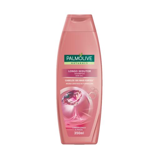 Imagem de Shampoo uso diário palmolive 350ml turmalina