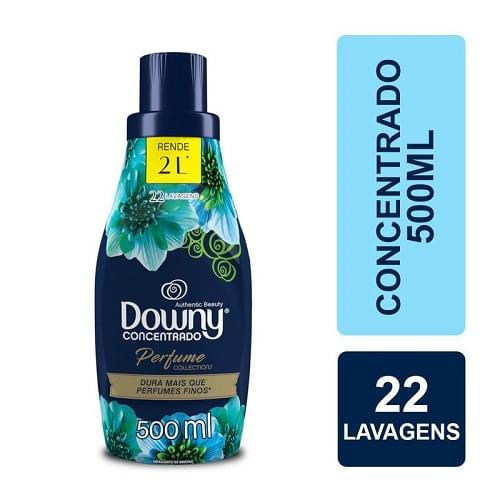 Imagem de Amaciante concentrado downy 500ml natural beauty