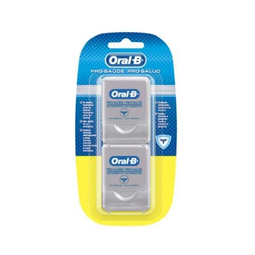 Imagem de Fio dental regular oral-b 25m pro saúde multibenefícios