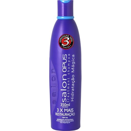 Imagem de Shampoo salon salon opus 350ml 3 minutos
