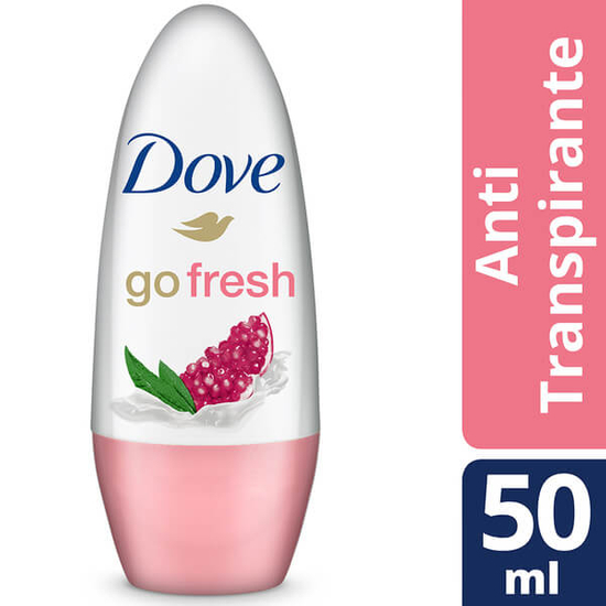 Imagem de Desodorante roll-on dove 50ml roma e verbena