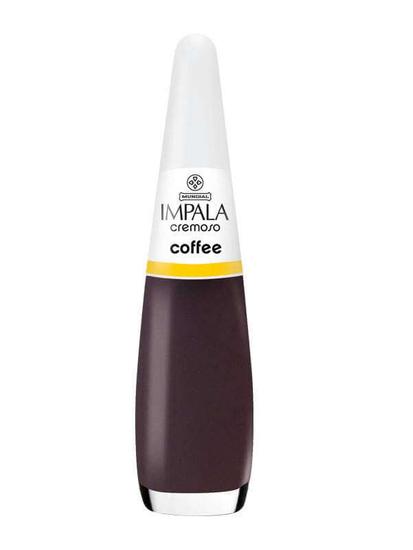 Imagem de Esmalte cremoso impala coffee