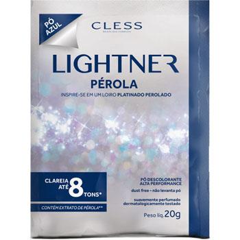 Imagem de Descolorante em pó lightner 20g pérola