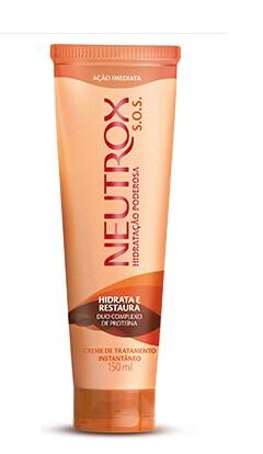 Imagem de Creme tratamento neutrox 150ml tratamento instantaneo sos