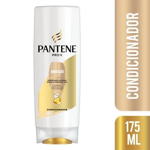 Imagem de Condicionador uso diário pantene 175ml hidratação