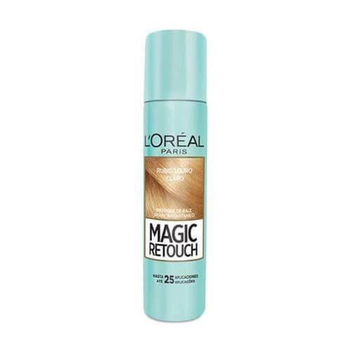 Imagem de Tintura spray loréal magic retouch louro claro