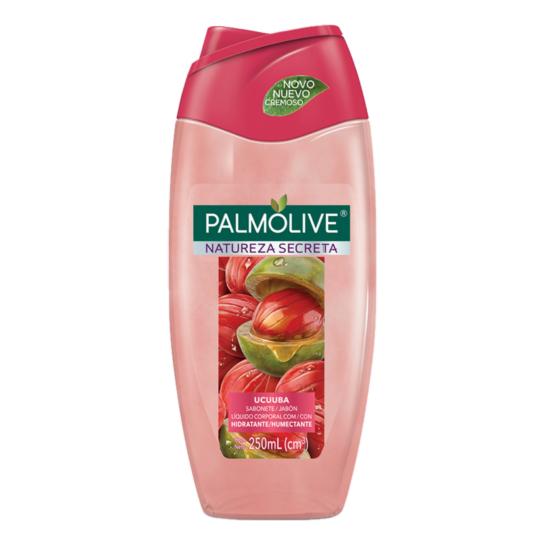 Imagem de Sabonete líquido uso diário palmolive 250ml ucuuba