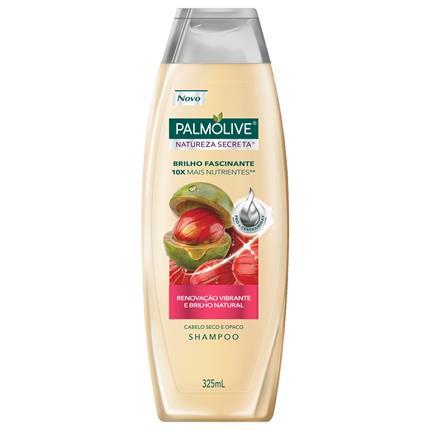 Imagem de Shampoo uso diário palmolive 325ml ucuuba