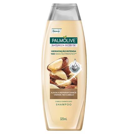 Imagem de Shampoo uso diário palmolive 325ml castanha