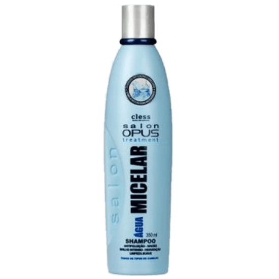 Imagem de Shampoo uso diário salon opus 350ml àgua micelar