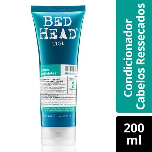 Imagem de Condicionador uso diário bed head 200ml recovery