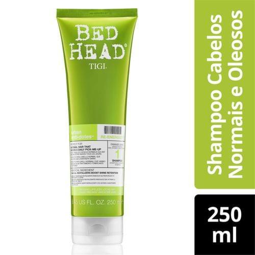 Imagem de Shampoo uso diário bed head 250ml reenergize