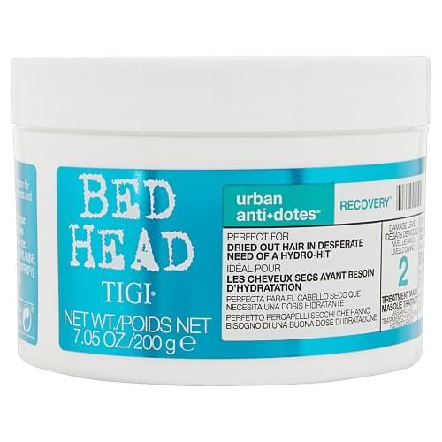 Imagem de Creme tratamento bed head 200g recovery