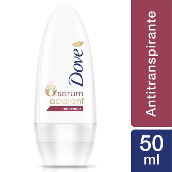 Imagem de Desodorante roll-on dove 50ml renovador