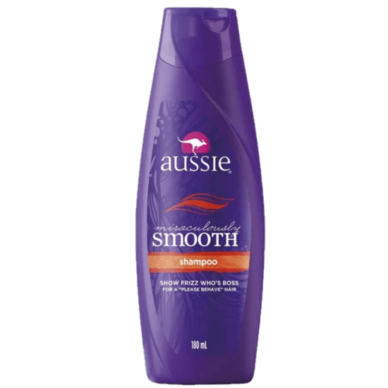 Imagem de Shampoo uso diário aussie 360ml miraculously smooth