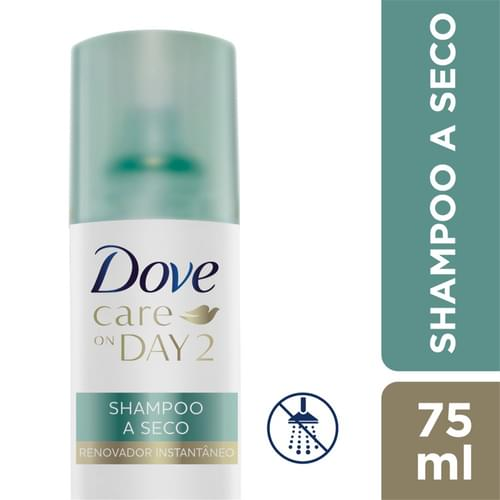 Imagem de Shampoo seco dove 75ml on day 2