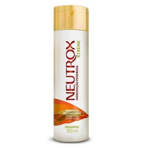 Imagem de Shampoo uso diário neutrox 300ml xtreme