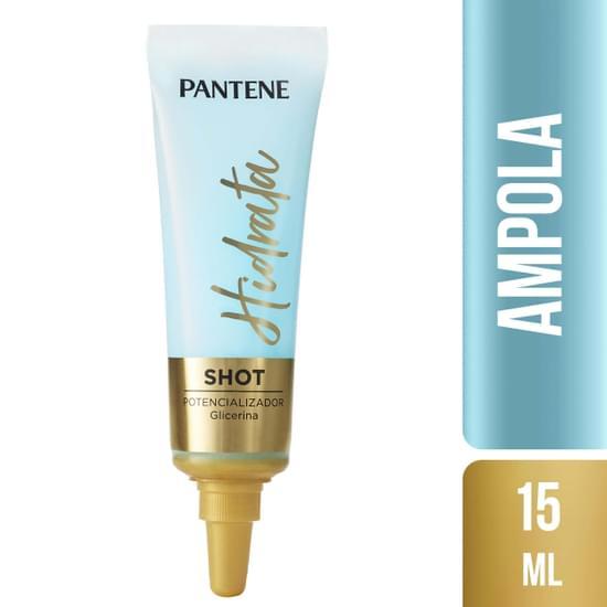 Imagem de Ampola tratamento pantene 15ml misturinha hidratação