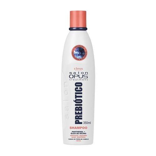 Imagem de Shampoo uso diário salon opus 350ml prebiótico