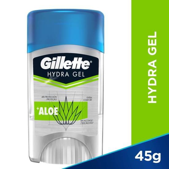 Imagem de Desodorante dry stick gillette 45g aloe