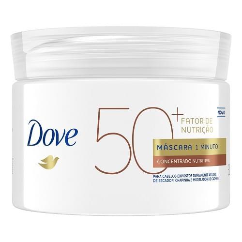 Imagem de Creme tratamento dove 300g 1 minuto nutritivo