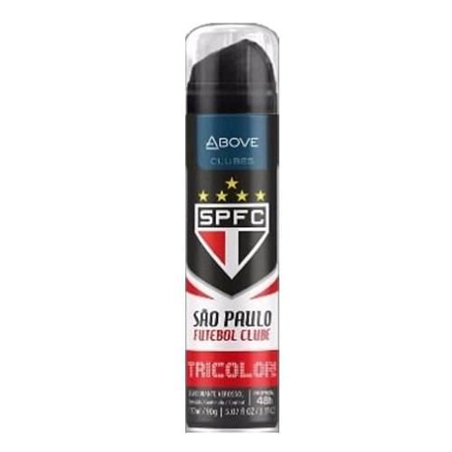 Imagem de Desodorante aerosol above 150ml masculino são paulo