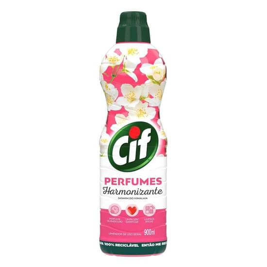Imagem de Limpador perfumado cif 900ml harmonizante