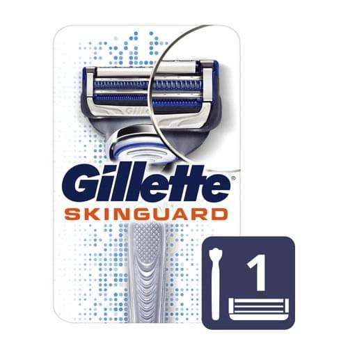Imagem de Aparelho barbear gillette skinguard c/1 sensitive