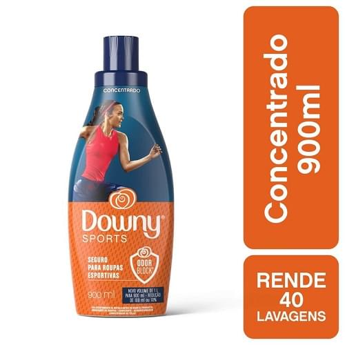 Imagem de Amaciante concentrado downy 900ml sports