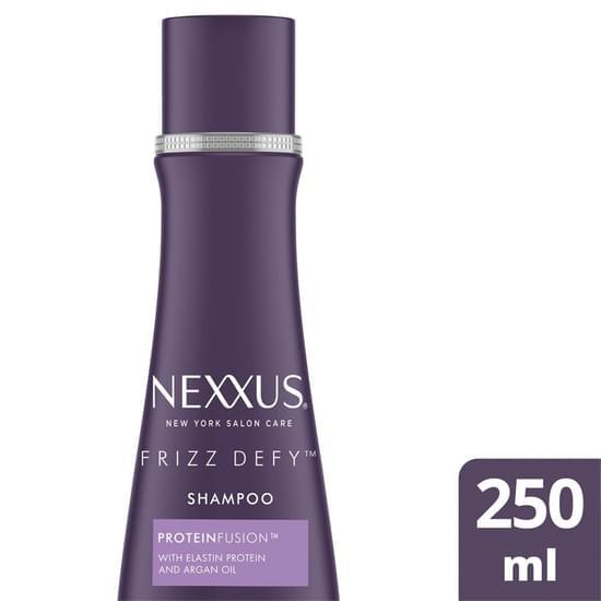 Imagem de Shampoo uso diário nexxus 250ml frizz defy
