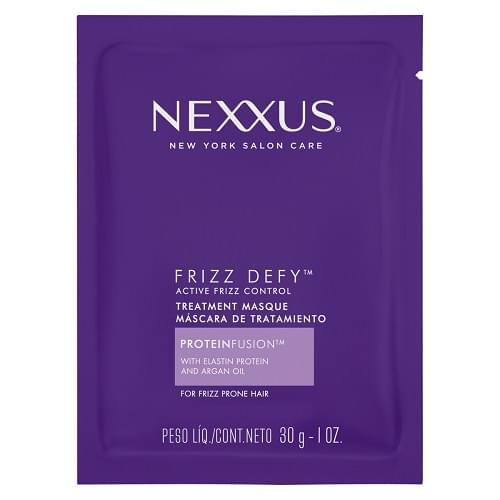 Imagem de Sache tratamento nexxus 30g frizz defy disp