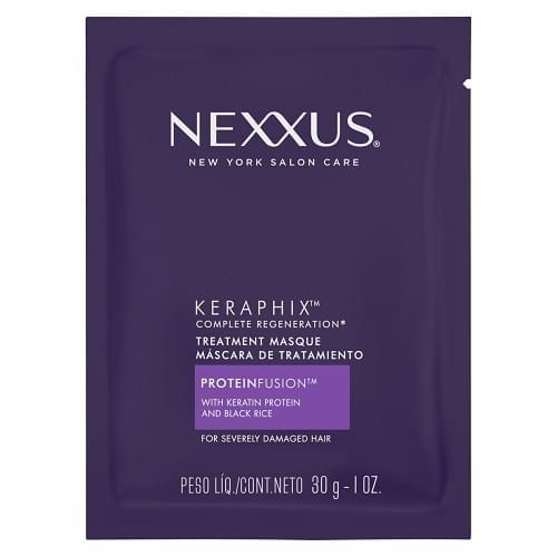 Imagem de Sache tratamento nexxus 30g keraphix disp