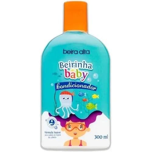Imagem de Condicionador infantil beirinha baby 300ml