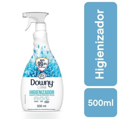 Imagem de Desinfetante uso geral downy casa 500ml borrifador