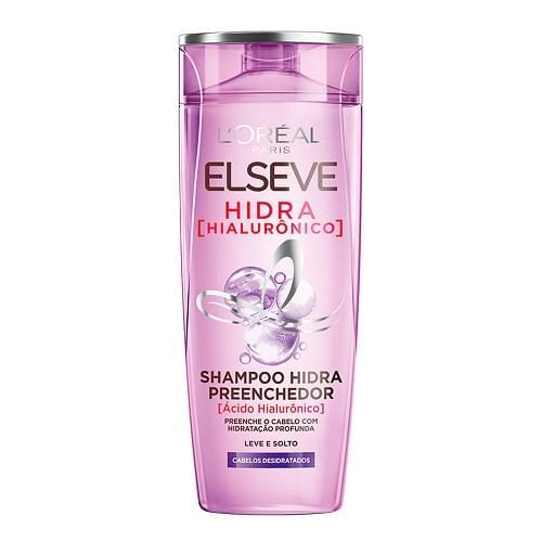 Imagem de Shampoo uso diário elséve 200ml hidra hialurônico