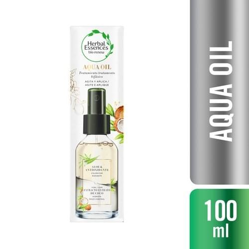 Imagem de Óleo capilar herbal essences 100ml coco
