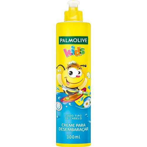 Imagem de Creme para pentear palmolive 300ml todos os tipos de cabelos