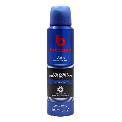 Imagem de Desodorante aerosol bozzano 150ml