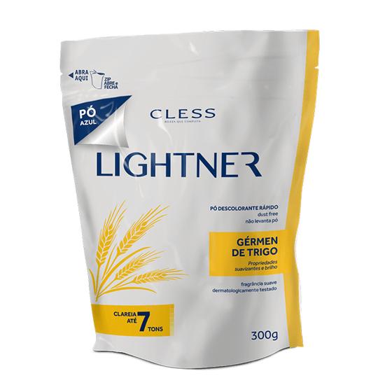Imagem de Descolorante em pó lightner 20g gérmen de trigo
