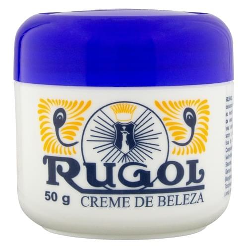 Imagem de Creme facial tratamento rugol 50g anti-rugas
