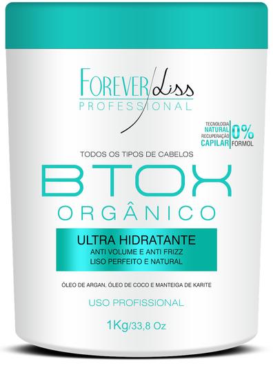 Imagem de Botox zero forever liss orgânico sem formol 1kg