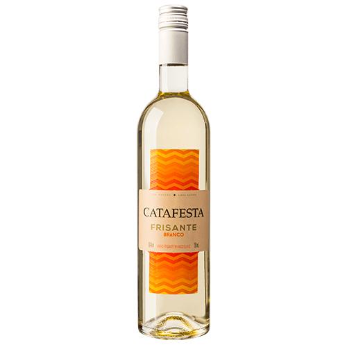 Imagem de Vinho frisante branco suave catafesta 750ml