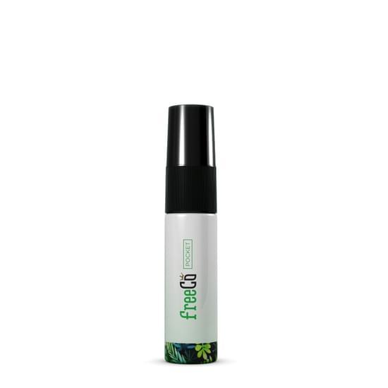 Imagem de Bloqueador de odores sanitarios freeco pocket 15ml