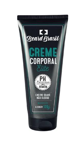 Imagem de Creme corporal elite 120g beard brasil