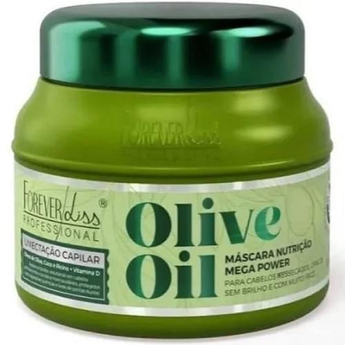 Imagem de Máscara olive oil 240g forever liss